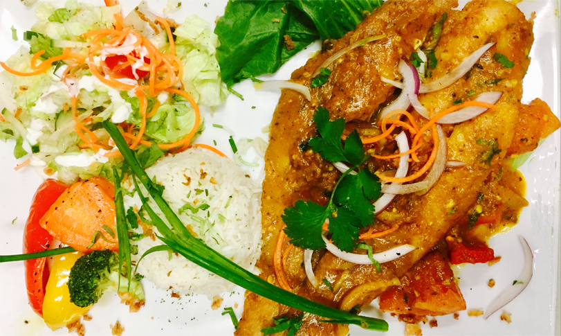 Shahi Raj Fish